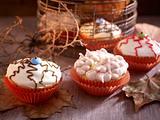 Gehirn- und Augen-Muffins Rezept
