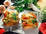 Gemüse-Braten-Toast Rezept