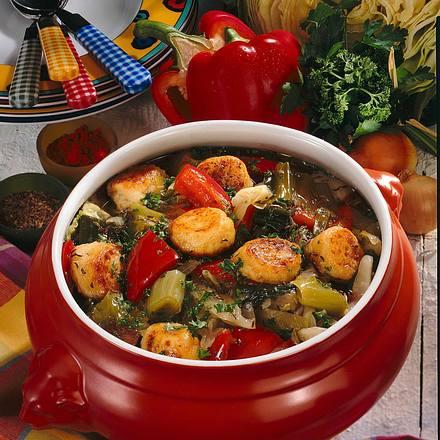 Gemüse-Eintopf Rezept