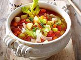 Gemüsesuppe-Rezept