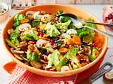 Gemüse-Salat (Everyday-Superfood-Salat) Rezept