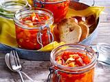 Geröstete Paprika Rezept