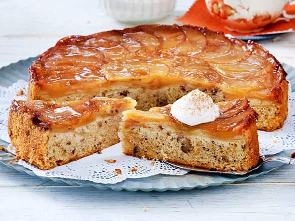 Herbstkuchen Die Besten Rezepte Der Saison Lecker