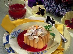 Gestürzter Caramel-Pudding Rezept