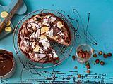 Get-Up-Cake für Schokoschnuten Rezept