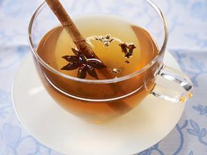 Gewürz-Tee Rezept