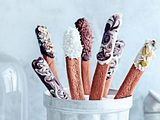 Gingerbread-Sticks rezept