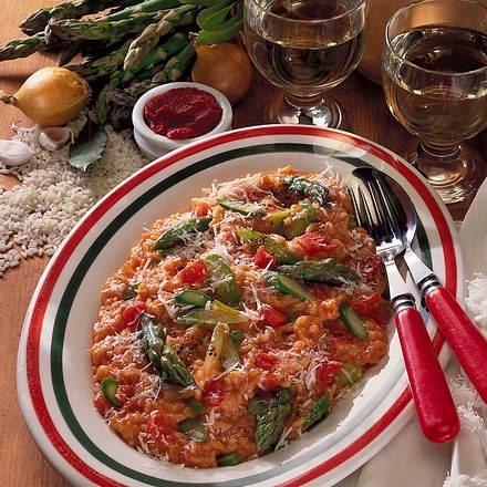 Gnocchi in Basilikum-Sahne Rezept