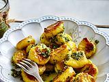 Gnocchi mit Frühlingspesto Rezept