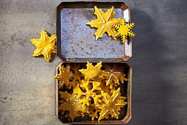 Goldstars Rezept