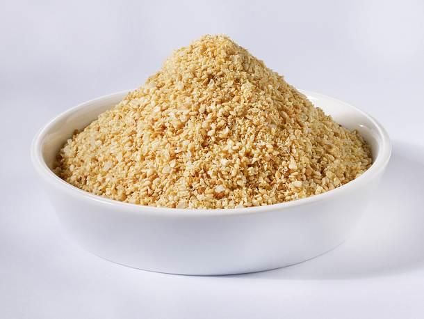 Gomasio (japanisches Sesamsalz) Rezept