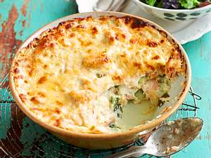 """Good Deal""-Thunfisch-Pie Rezept"