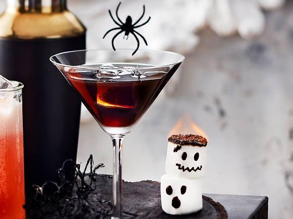 Gothic Martini Rezept