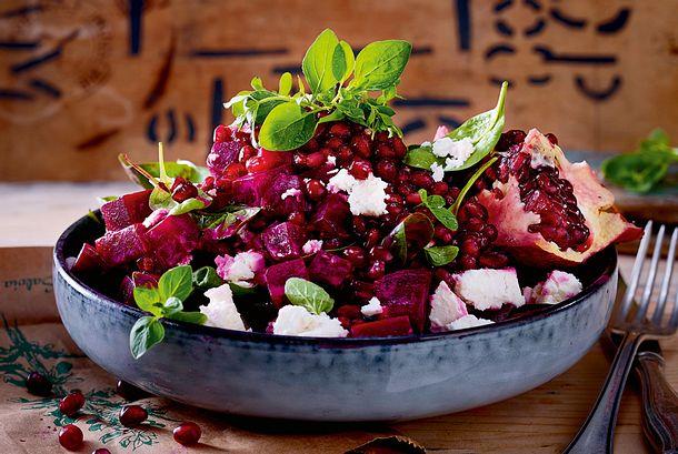 Granatenstarker Rote-Bete-Salat-F8649501