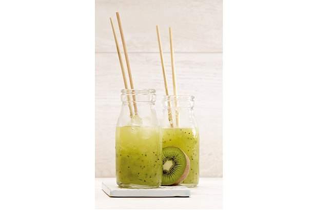Granny-Smith-Smoothie Rezept