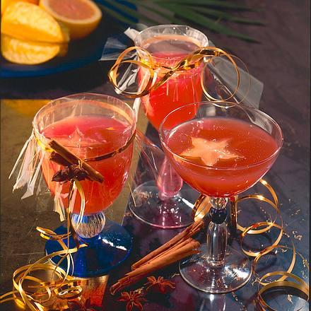 Grapefruitgelee Rezept