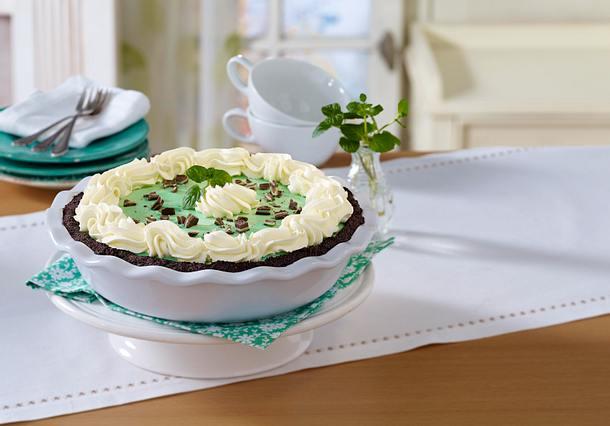Grasshopper Pie Rezept