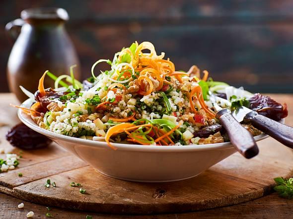 Gesundes Abendessen – lecker-leichte Rezepte| LECKER