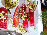 Graved Rote-Bete-Lachs Rezept