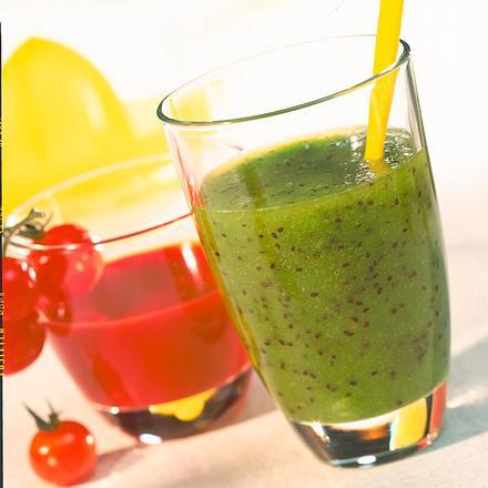 Green John Rezept