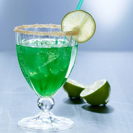 Green Lady Rezept