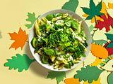 Grüne Welle - Pasta mit Wirsing und Kräuter-Ricotta Rezept