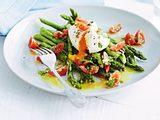 Grüner-Spargel-Couscous-Salat Rezept