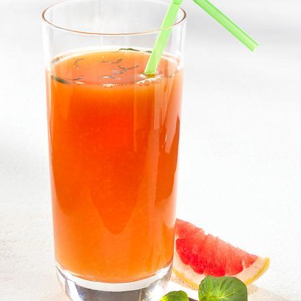 Grüner Tee-Zitrus-Mix Rezept