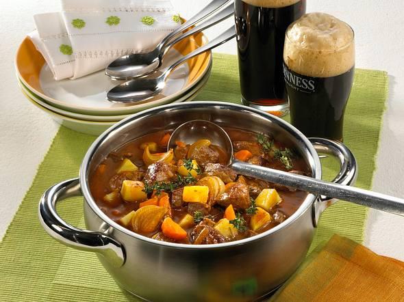 Guiness-Stew Rezept