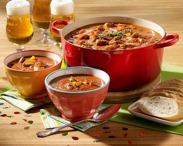 gulasch zwiebel suppe rezept chefkoch rezepte auf kochen backen und schnelle gerichte. Black Bedroom Furniture Sets. Home Design Ideas