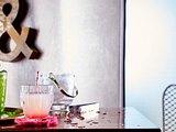 Gurken-Holunder-Weinschorle Rezept