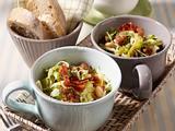 Hack-Kraut-Salat Rezept