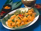 Hähnchen-Curry (Indonesien) Rezept