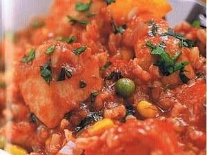 Hähnchen Jambalaya Rezept
