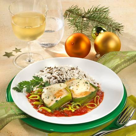 Hähnchenmedaillons in Tomatensoße (Diabetiker) Rezept
