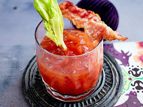 BBQ-Bloody-Mary Rezept