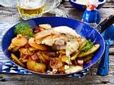 Hamburger Pannfisch klassisch Rezept