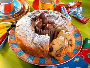 Happy Hippo-Napfkuchen Rezept