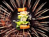 """Happy New Yeah""-Caesar-Sticks Rezept"
