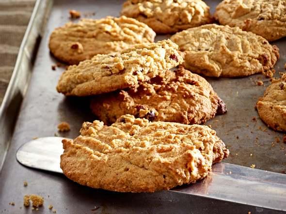 Haselnuss-Kekse Rezept