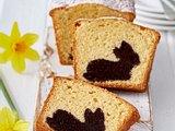 Hasen-Kuchen Rezept