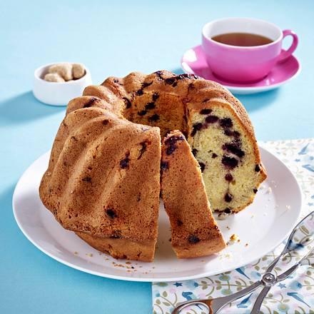 Heidelbeer-Joghurt-Kuchen Rezept