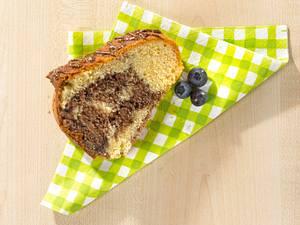 Heidelbeer-Marmorkuchen Rezept