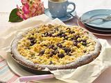 Heidelbeer-Streusel-Kuchen Rezept
