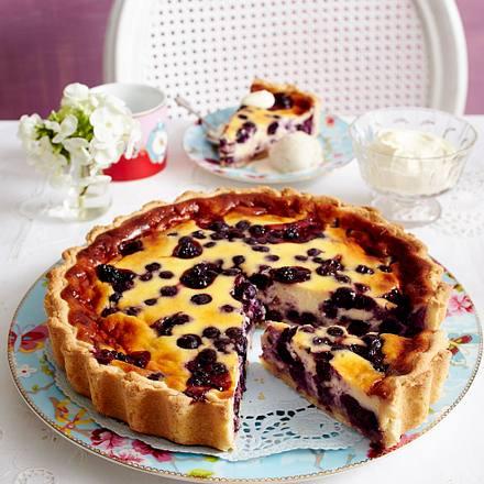 heidelbeer tarte rezept chefkoch rezepte auf kochen backen und schnelle gerichte. Black Bedroom Furniture Sets. Home Design Ideas