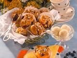 Heidelbeermuffins Rezept