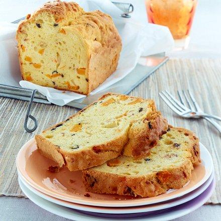 Herzhafter Kuchen mit Kürbis, Steinpilzen und Speck Rezept