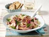Herzhafter Wurstsalat Rezept