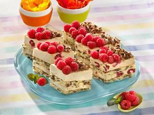 Himbeer-Kaffeecreme-Torte Rezept