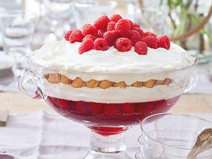 Himbeer-Mascarpone-Trifle Rezept